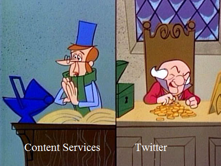 Twitter Vine Content Creation
