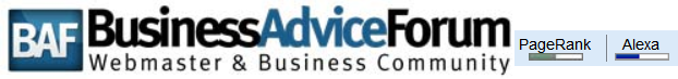 BusinessAdviceForum
